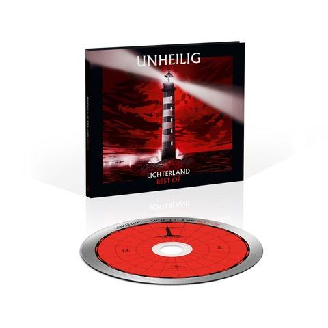 Lichterland - Best Of von Unheilig - CD jetzt im Unheilig Store