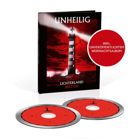 Lichterland - Best Of von Unheilig - Limited Special Edition 2CD jetzt im Unheilig Store